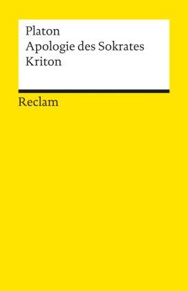 Apologie des Sokrates - Kriton