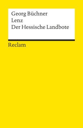Lenz - Der Hessische Landbote