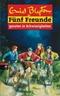 Fünf Freunde geraten in Schwierigkeiten