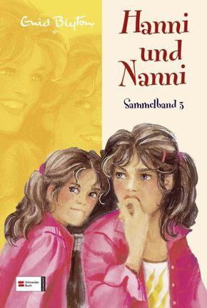 Hanni und Nanni - Sammelbad.3