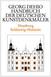 Handbuch der Deutschen Kunstdenkmäler: Hamburg, Schleswig-Holstein