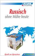 Assimil Russisch ohne Mühe heute: Lehrbuch
