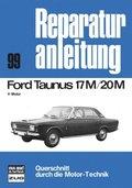 Ford Taunus 17 M/20 M (V Motor)