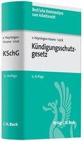 Kündigungsschutzgesetz (KSchG), Kommentar