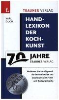 Handlexikon der Kochkunst: Internationale Hotel- und Restaurantküche; Bd.1