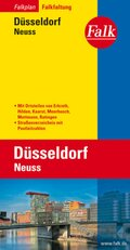 Falk Plan Düsseldorf, Neuss