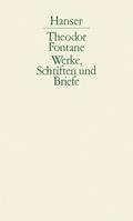 Werke, Schriften und Briefe: Sämtliche Romane, Erzählungen, Gedichte, Nachgelassenes; Abt.1; Bd.1 - Tl.1