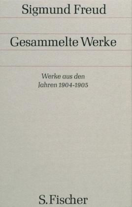 Gesammelte Werke: Werke aus den Jahren 1904/05; Bd.5