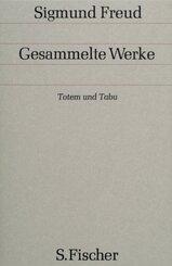 Gesammelte Werke: Totem und Tabu
