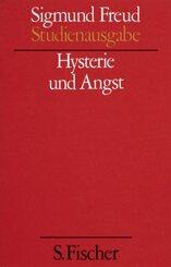 Studienausgabe: Hysterie und Angst