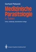 Medizinische Parasitologie in Tafeln