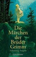 Die Märchen der Brüder Grimm