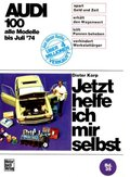 Jetzt helfe ich mir selbst: Audi 100 LS / GL / Coupé bis 7/1974; 35