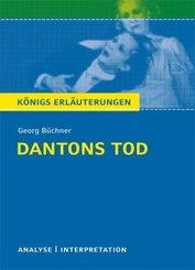 Georg Büchner 'Dantons Tod'