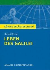 Bertolt Brecht 'Leben des Galilei'