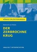 Heinrich von Kleist 'Der zerbrochne Krug'