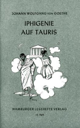 Iphigenie auf Tauris
