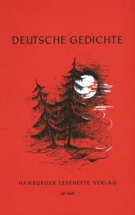 Deutsche Gedichte im Jahreskreis