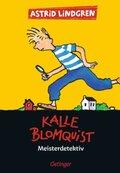 Kalle Blomquist Meisterdetektiv