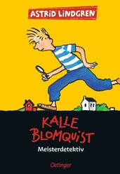 Kalle Blomquist 1. Meisterdetektiv