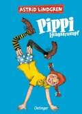 Pippi Langstrumpf. Gesamtausgabe