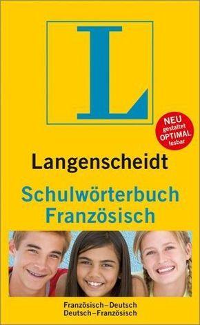LG Schulwörterbuch Französisch