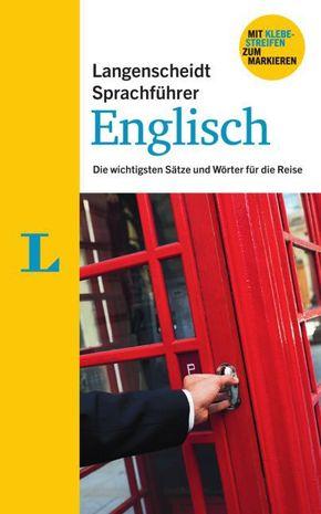 LG Sprachführer Englisch