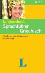 LG Sprachführer Griechisch
