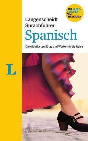 LG Sprachführer Spanisch