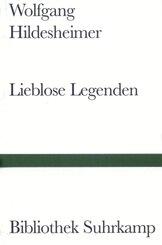 Lieblose Legenden