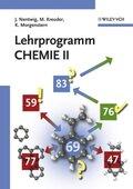 Lehrprogramm Chemie: 8 Programme Allgemeine Chemie, 17 Programme Organische Chemie; Bd.2