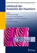 Lehrbuch der Anatomie der Haustiere: Anatomie der Vögel; Bd.5