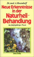 Neue Erkenntnisse in der Naturheilbehandlung
