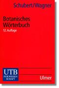 Botanisches Wörterbuch