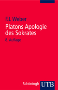 Platons Apologie des Sokrates