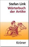 Wörterbuch der Antike