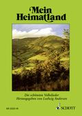 Mein Heimatland, Textbuch