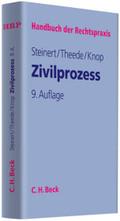 Handbuch der Rechtspraxis (HRP): Zivilprozess; Bd.1A
