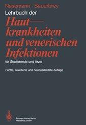 Lehrbuch der Hautkrankheiten und venerischen Infektionen