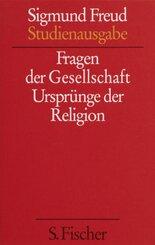 Studienausgabe: Fragen der Gesellschaft; Ursprünge der Religion; 9