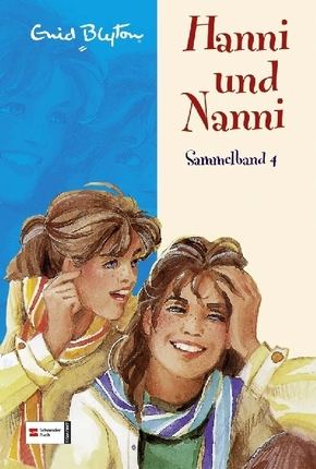 Hanni und Nanni