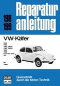 VW Käfer ab 1968