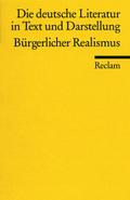 Die deutsche Literatur in Text und Darstellung - Tl.11
