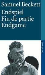 Endspiel - Fin de partie - Endgame