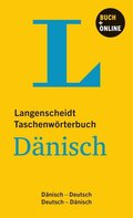 LG Taschenwörterbuch Dänisch