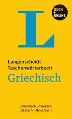LG Taschenwörterbuch Griechisch
