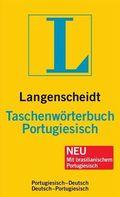 LG Taschenwörterbuch Portugiesisch