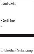 Gedichte in zwei Bänden - Bd.1