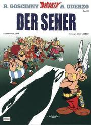 Asterix - Der Seher