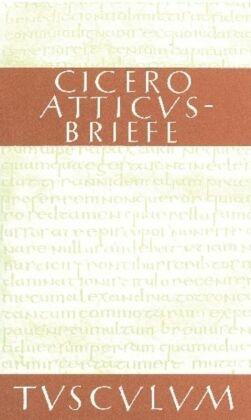 Atticus-Briefe - Epistulae ad Atticum